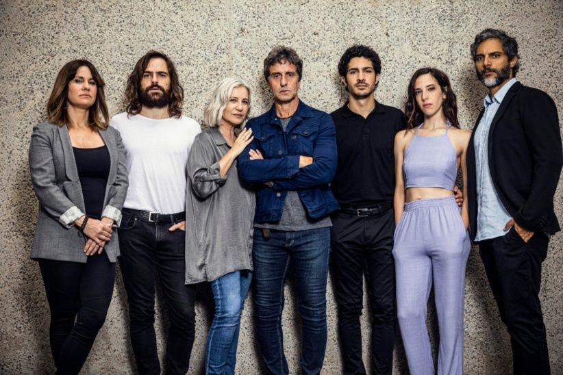 """El Reino"""": la serie de Marcelo Piñeyro retoma su rodaje - Haciendo Cine"""